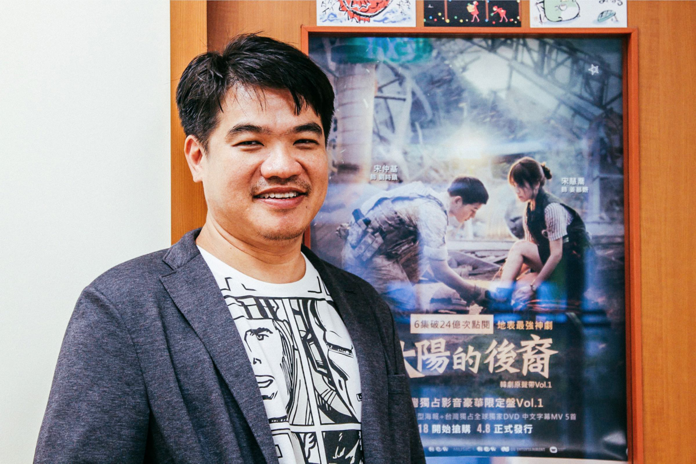 Dr. Liew has been researching on Korean culture since 2005, and is currently co-writing a research paper on Korean television programs and food culture. PHOTO: BENEDICT YEO